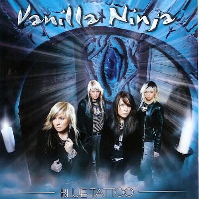 O grupo Vanilla Ninja nasceu em 2002 e lançou em 2003 o seu primeiro álbum