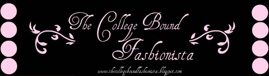 The College Bound Fashionista