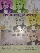 Victoria Ocampo y la India