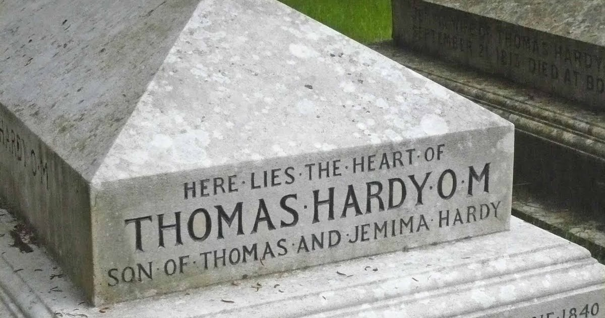 thomas hardy as a war poet Thomas hardy rarely missed an opportunity to express his disappointment with  christianity war, in particular, prompted him to consider the.