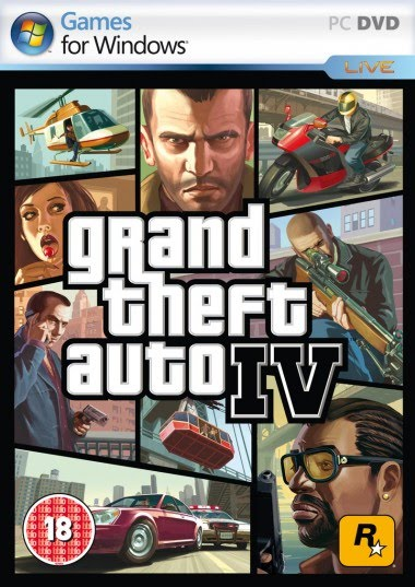 Download | Baixar GTA IV | PC