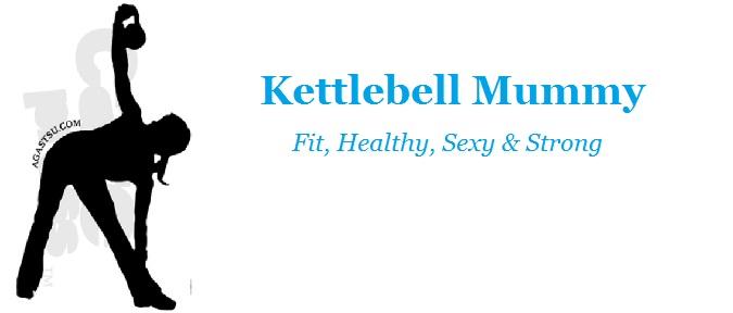 Kettlebell Mummy