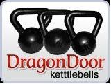 Dragon Door Kettlebells