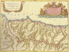 Mapa Transcantábrica