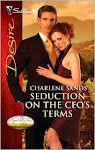 SEDUCTION ON THE CEO'S TERMS