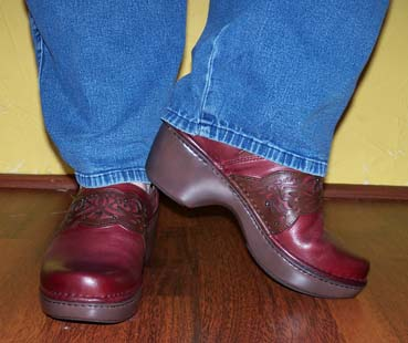 Ariat Clogs Review — RobynsOnlineWorld.com