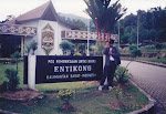 Crossover to Entikong, Indonesia - 1999