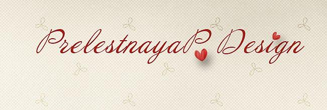 PrelestnayaP Design