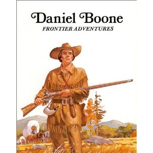 a biography of daniel boone an american pioneer Daniel boone: the life and legend of an american pioneer - ebook written by john mack faragher read this book using google play books app on your pc, android, ios devices.