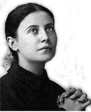 Saint Gemma Galgani