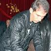 Δημήτρης Λεων. Κατσάμπης,  Έκπρόσωπος Κοινότητας Καρίτσας