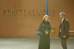 María Jesús Sainz pide en el Senado soluciones frente a la masificación de la cárcel de Teixeiro