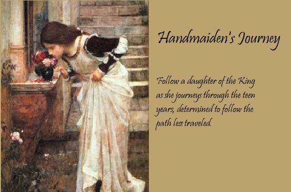A Handmaiden's Journey