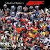 Kamen Rider  (21 Jenis Kamen Rider 1971 - 2010)