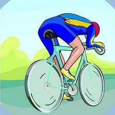 A pedalare si consuma energia...