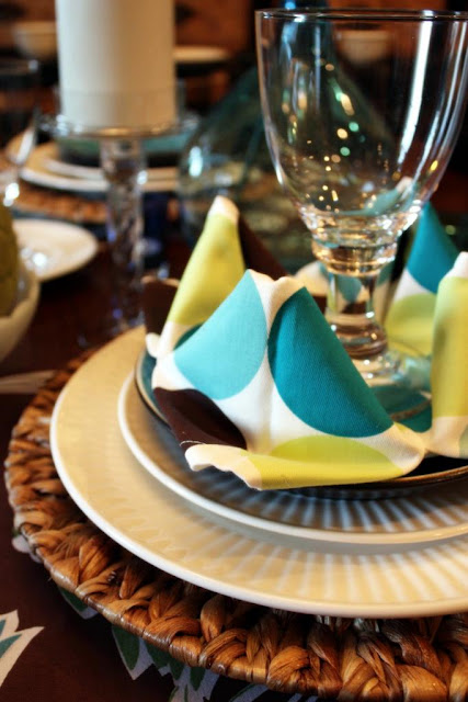 Sweet Something Designs Tablescapes