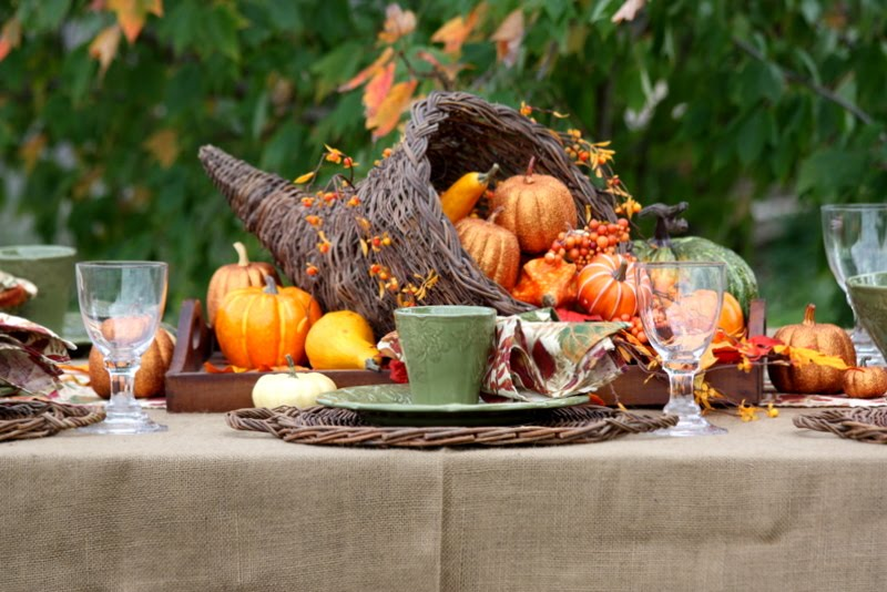 Sweet something designs thanksgiving tablescape Thanksgiving table