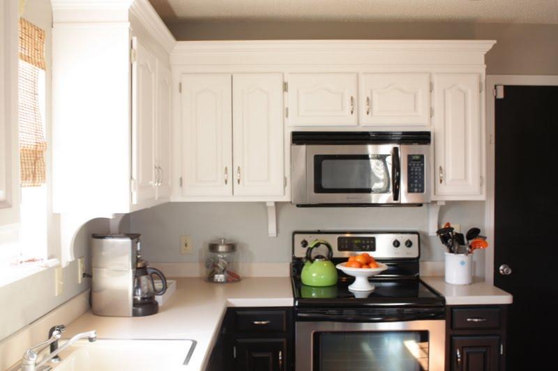 sweet something designs kitchen facelift reveal