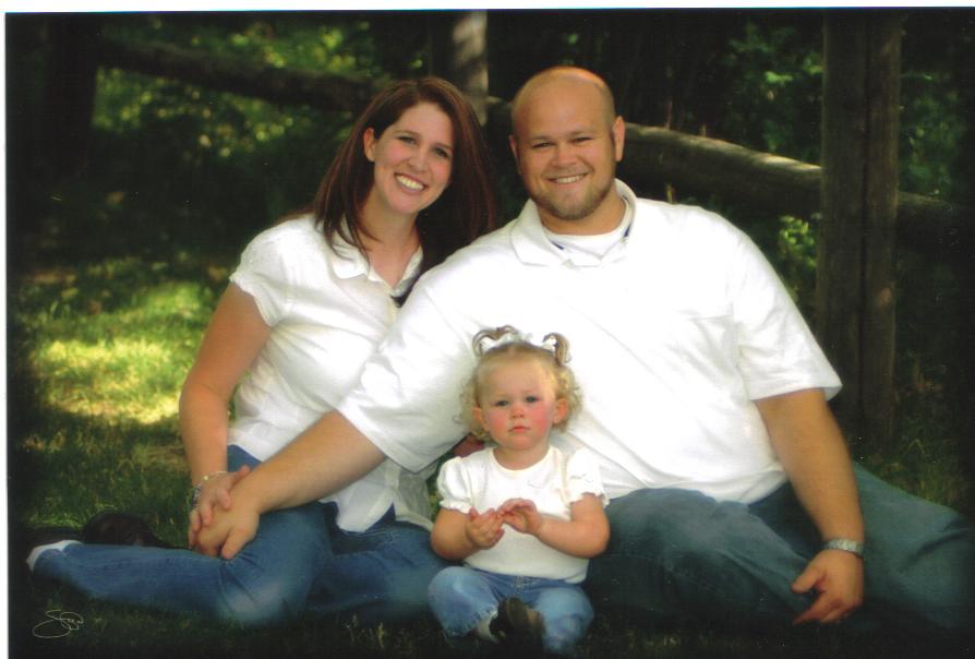 The Groves Family