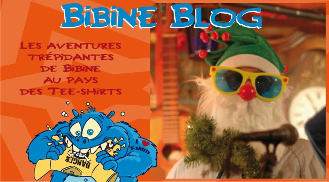 Bibine Blog