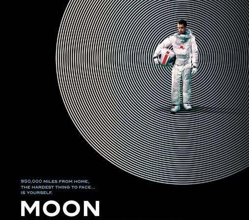 ¿Cuál fue la última película que viste? - Página 2 Moon