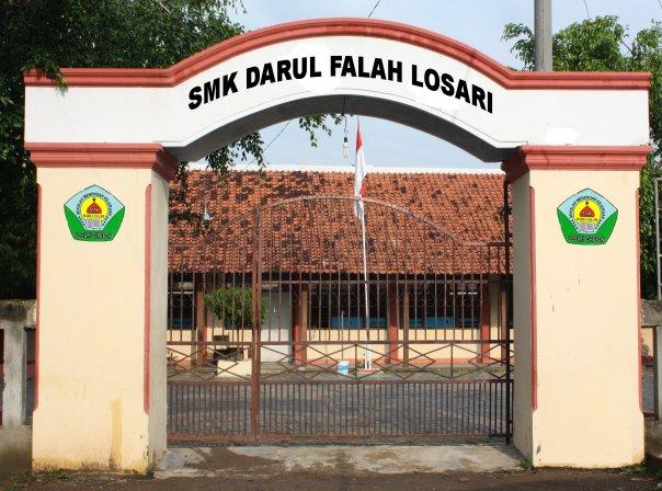 SMK DARUL FALAH LOSARI