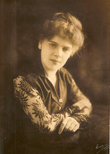 Grandmother Lavenua Ann, c. 1918