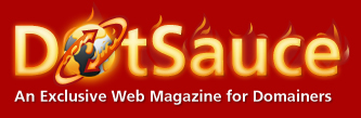 An Exclusive Web Magazine for Domainers
