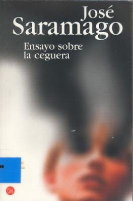 Ensayo sobre la ceguera de José Saramago