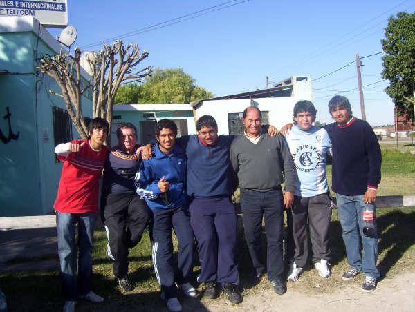 La Banda del Río Salí que sigue a Concepción (Tuc)