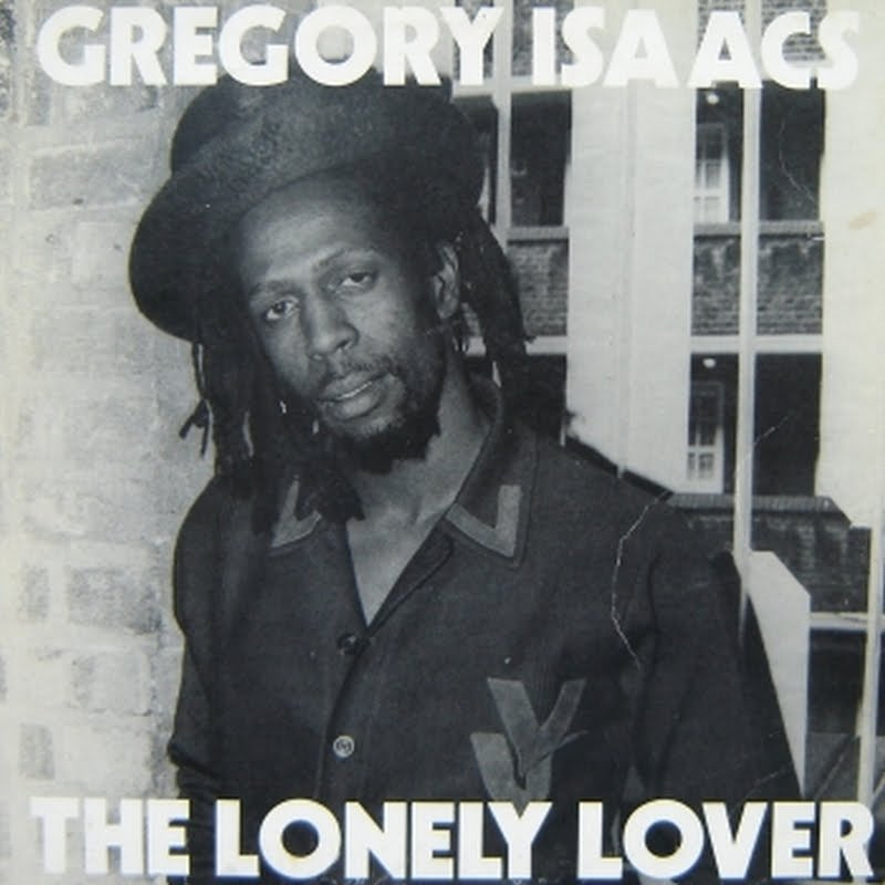 Gregory Isaacs Rupie Edwards Each Day I Was Born