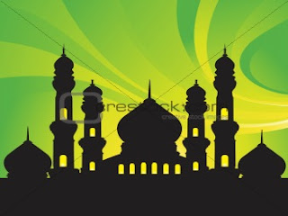 Eid Mosque Wallpapers