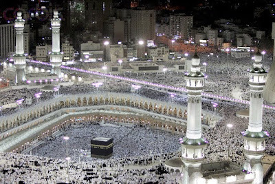 Free Makkah Pictures