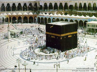 Holy Place Makkah Wallpapers