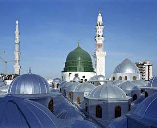 Holy Madina Wallpapers