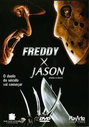 Baixe imagem de Freddy x Jason (Dublado) sem Torrent