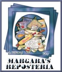 Margara's-Reposteria