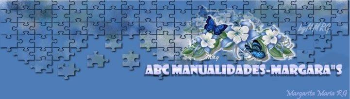 ABC-Manualidades-MARGARA'S