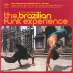 The Brazilian Funk Experience / 1968  - 1980