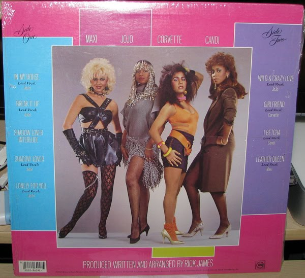 bentleytheking mary jane girls only four you 1985. Black Bedroom Furniture Sets. Home Design Ideas