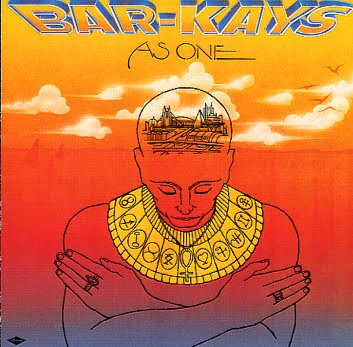 Bar-Kays - As One  / 1980