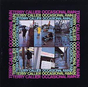 Terry Callier - Occasional Rain  1972