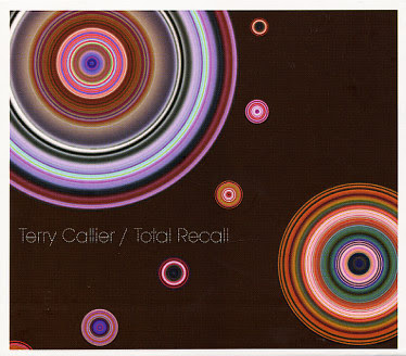 Terry Callier - Total Recall  2003