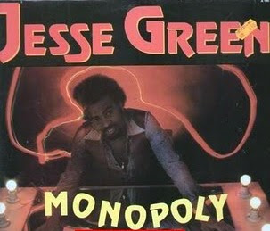 jesse green - 1982 -  monopoly
