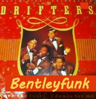 THE DRIFTERS - save a last dance for me + Bonus