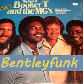 THE BEST OF BOOKER and THE MG'S / double cd