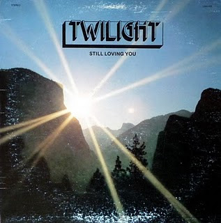 Twilight – Still Loving You /  1981
