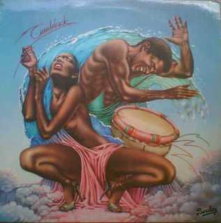 TUMBLACK  LP  AFRO  1978