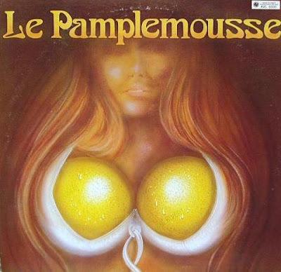 Le Pamplemousse - Le Pamplemousse 1976