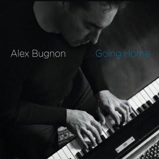 Alex Bugnon - Going Home (2010)